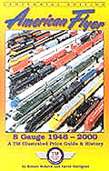 American Flyer s Gauge: Illustrated Price Guide & History 1946-2000