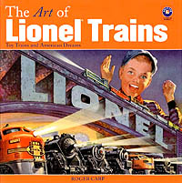 The Art of Lionel Trains
