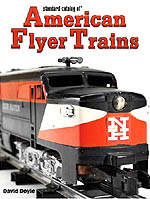 Standard Catalog of American Flyer Trains