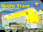 Night Train : A Little Lionel Book About Opposites