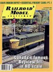 Model Railroad Craftsman (12 issues/12 months)