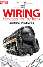 Wiring Handbook for Toy Trains