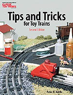 Tips and Tricks for Toy Train Operators