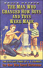 Man Who Changed How Boys and Toys Were Made